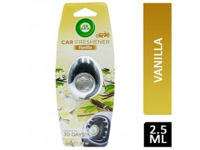 vyr 10567Ambi Pur Car Lenor Gold Orchid osviezovac vzduchu do auta 2ml