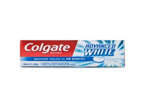 vyr 398Colgate advanced white 75ml pasta