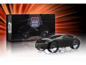 13349 road rebel race car black eau de parfum 4 x 25 ml