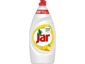 Jar Lemon 900 ml