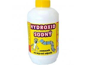vyr 9460Hydroxid sodny 1kg