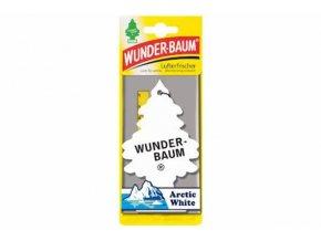 wunderbaum arctic white