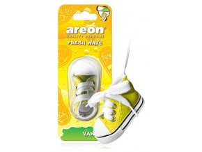 areon fresh wave vanilla