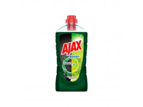 ajax plyn uniwer. boost charcoal+lime 1l drogerie natura pl 08a