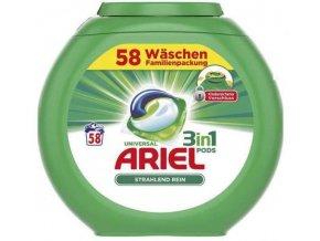 ariel 58 x 3