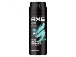 AXE Apollo deodorant 150ml