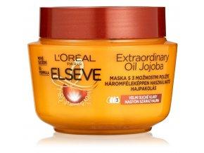 loreal paris elseve extraordinary oil maska pre suche vlasy 17