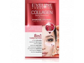 k piel eye pads sasz collagen