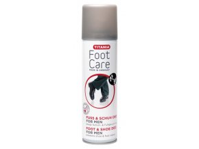 Titania Foot Care deodorant na nohy a topánky 200ml