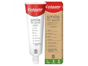 Colgate Smile For Good Protection zubná pasta s fluoridom 75ml