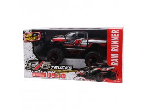 RC Truck Ram