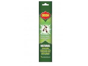 Orion natural mololapka zavesne pásky 1 ks NEW
