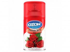 18125 ozon rose osviezovac vzduchu napln 260ml