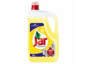 jar professional mosogatoszer 5l lemon