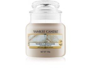 yankee candle warm cashmere vonna sviecka classic mala 5