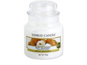 yankee candle soft blanket vonna sviecka classic mala 12