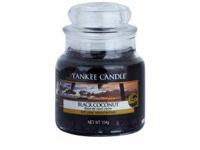 yankee candle black coconut vonna sviecka classic mala 12