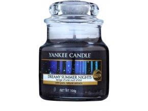 yankee candle dreamy summer nights vonna sviecka classic mala 12
