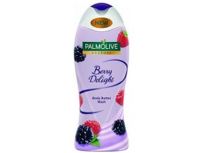 Palmolive Berry Delight sprchový gel 500 ml
