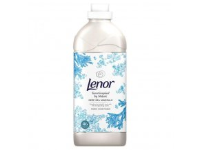 Lenor Deep Sea Minerals aviváž 1,38l