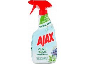 08718951338395 Ajax Pure Home Sage and Elderflower antibakteriali org