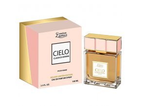 Creation Lamis Cielo pink DLX EDP 100ml (alternatíva Mademoiselle)