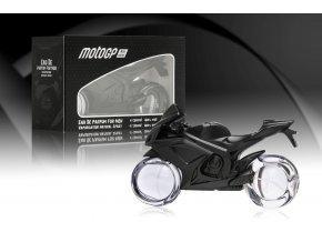 MOTO GP BLACK