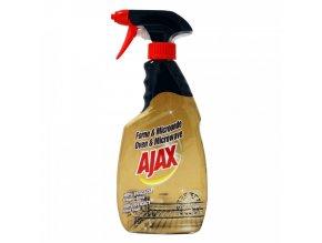 ajax sgrasatore forno e microonde trigger 500 ml
