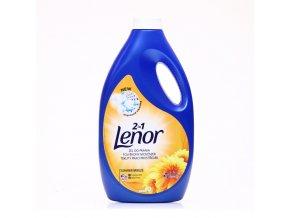 Leno Summer Breeze gél na pranie 2,2l 40PD