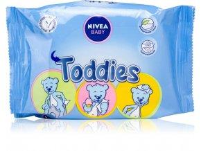 nivea baby toddies cistiace utierky pre deti 13