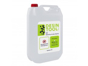desintool web banner gel