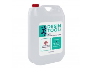 desintool web banner spray