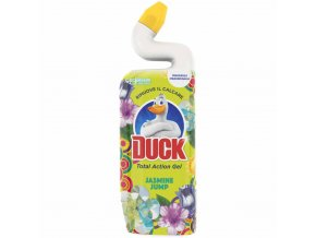 Duck WC gél Jasmine 750ml