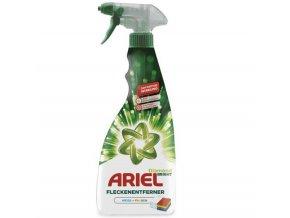 ariel 750ml weiss farben odplamiacz spray