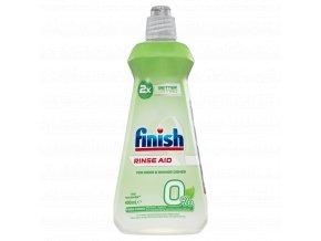 Finish Dishwasher Rinse Aid 0 400ml