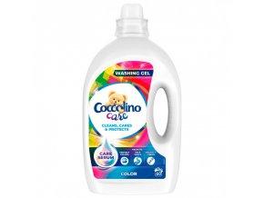 coccolino care praci gel 2 4l color 60prani 1606405110 coccolino care praci gel 2 4l color 60prani