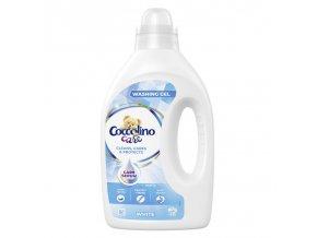 coccolino care praci gel na biele 1120 ml 28 prani 3103