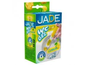 Jade WC gél citrón 36ml