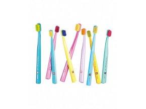 zubna kefka cs smart pre deti aj dospelych