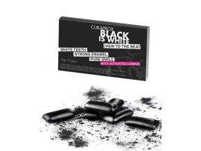 zuvacky black is white