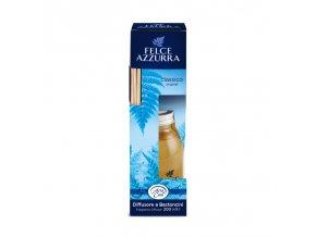 felce azzurra aria di casa diffusore a bastoncini profumo classico 200 ml
