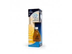 diffusore bastoncino 200ml felce azzurra vaniglia