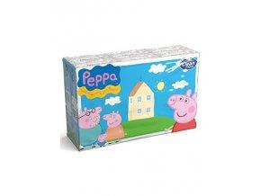 clean paper fazzoletti peppa pig 6 pz