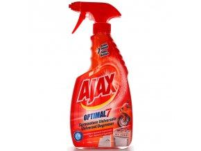 Ajax Optimal7 Tutto čistiaci sprej 600ml