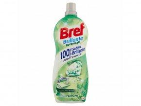 Bref Brillante Eucalyptus univerzálny čistič na podlahy 1250 ml