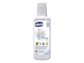 Chicco dezinfekčný roztok viacúčelový 1000 ml