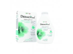 dermomed intimo active lichene 250 ml
