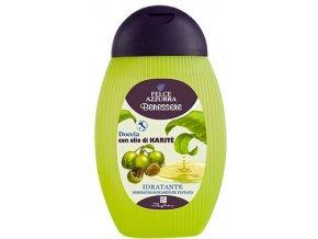 felce azurra doccia benessere con olio di karite idratantes9