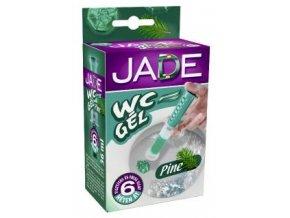 JADE Wc gél 36ml PINE