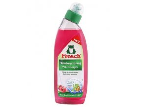 frosch eko wc gel malina 750 ml 1